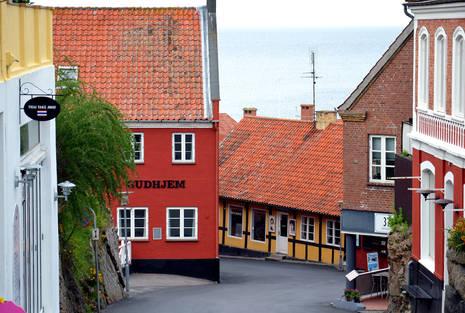 Gudhjem (Bornholm)