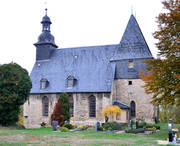 Places in Europe I Hachelbich (Hainleite)