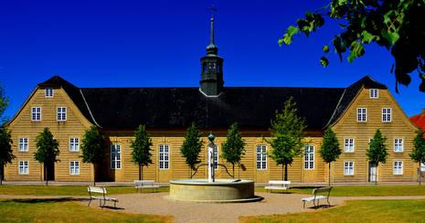 Christiansfeld