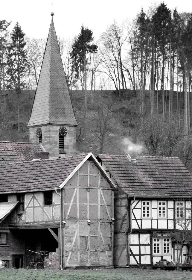 Vatterode (Oberes Eichsfeld)