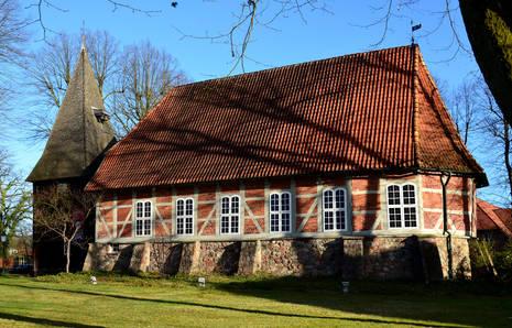 Egestorf