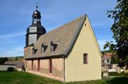 Places in Europe I Pölsfeld (Harz)