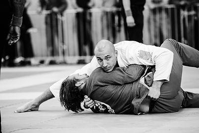 Para Bellum Brazilian Jiu Jitsu