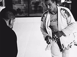 Para Bellum Jiu Jitsu free trials & membership options