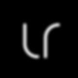 LUKE RENNIE Logo Icon Black.png