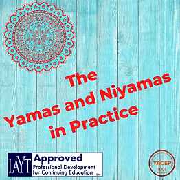 The Yamas andNiyamas in Practice post.pn
