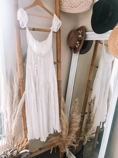 Chyna Dress
