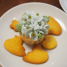2019.6野菜たっぷりおもてなしごはんの会デザート