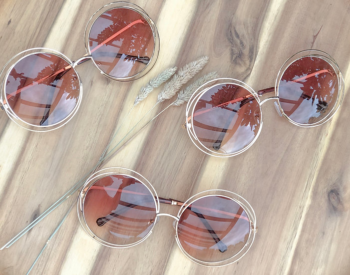 The Ares Sunnies