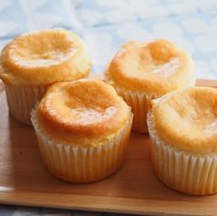 カップケーキ(プラントベース)
