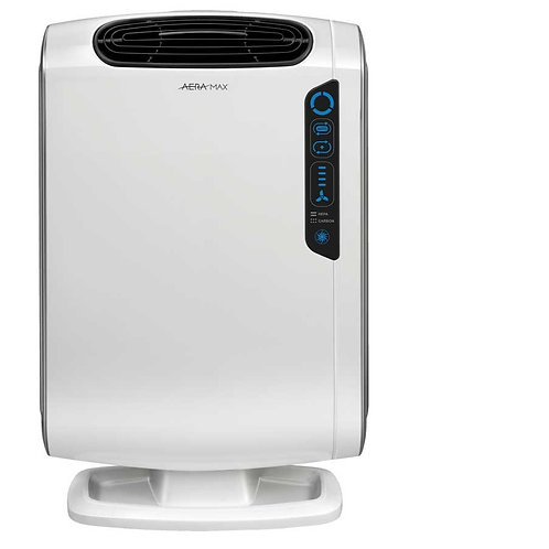 Fellowes Aeramax DX55 Air Purifier מטהר אוויר