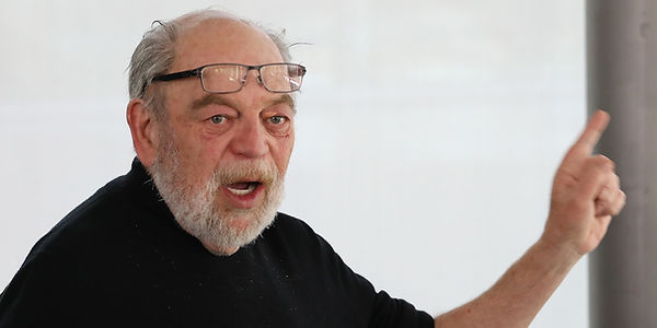 Bernardo Rudy