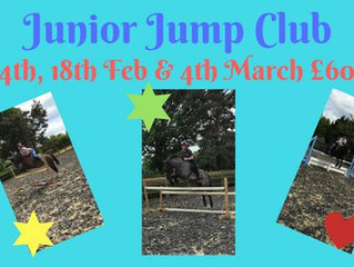 Junior Jump Club