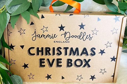 Exclusive Christmas Eve Box