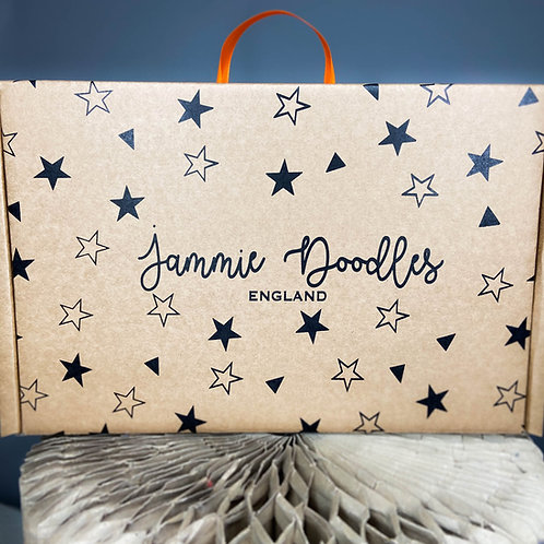 Jammie Doodles Exclusive Gift Box