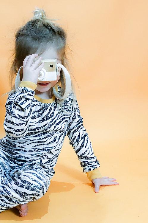 Mono Skin  Children's Pyjama Set