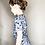 Thumbnail: Blue Skin Children's Shortie Set