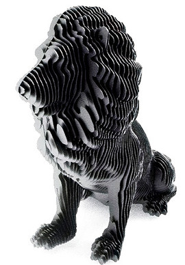 LE RINA LION, Sur-mesure...