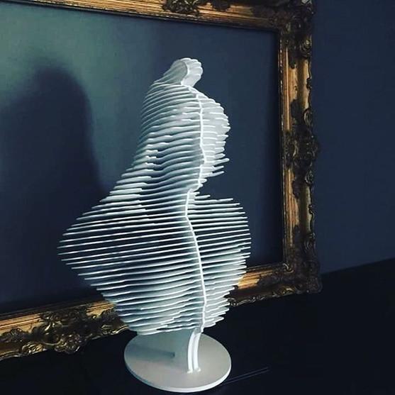 La Marianne By Rina au Mas de L'Adret.._
