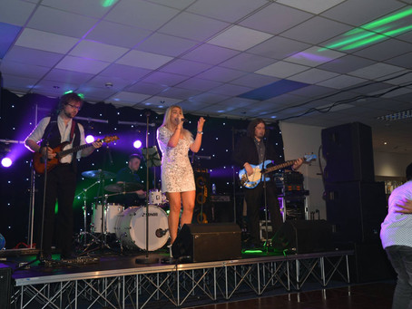 UK Motorhome & Caravan Show