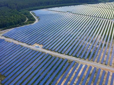 Energía solar en México: su potencial y aprovechamiento