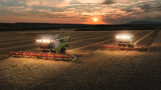 Agricultural_machinery_Fields_Evening_20
