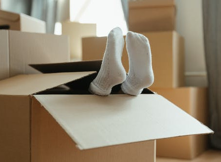 Tips for hiring your mover !