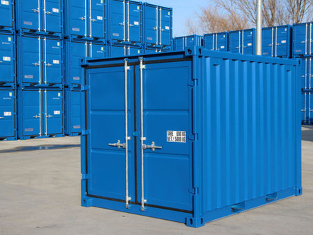 So, how do Moving Containers work?