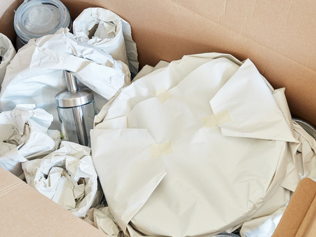 Best Materials for Fragile Items