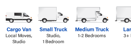 What truck size is best for my move?