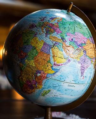 globe-modern