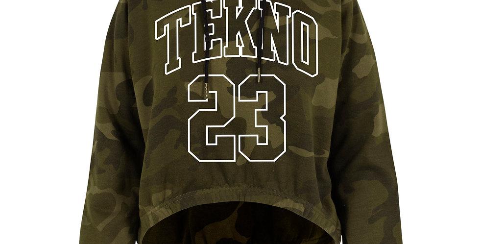 23 Tekno Army Sw