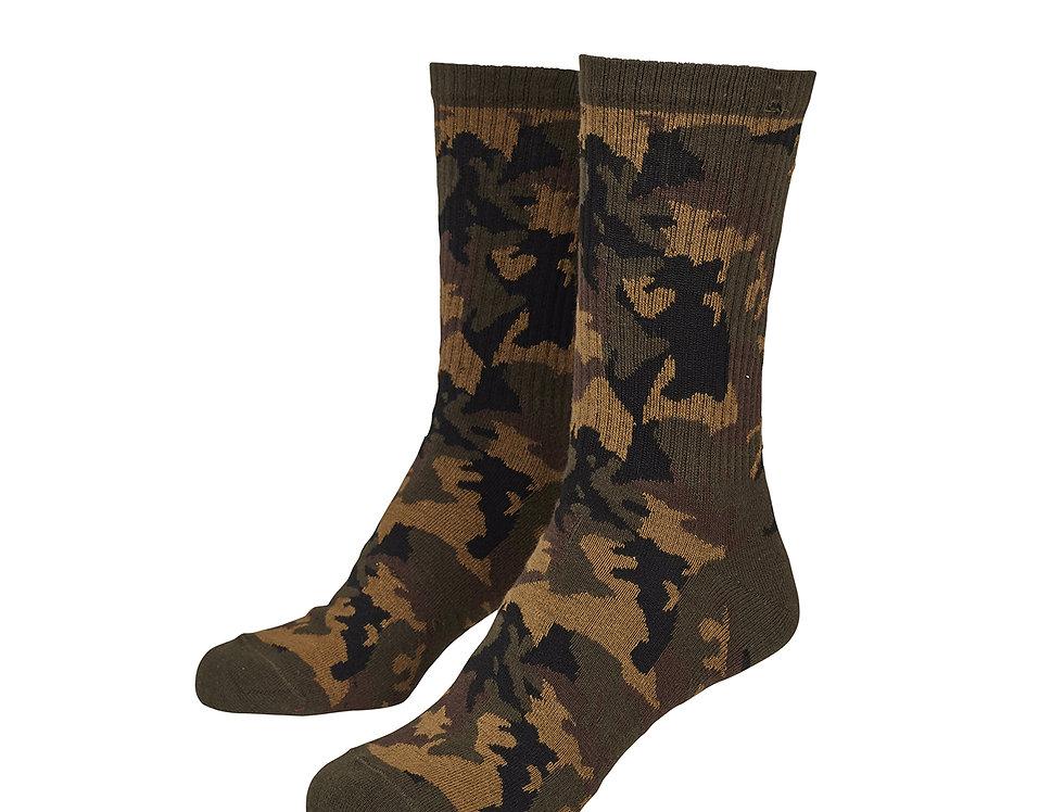 Camo Socks 2 pack