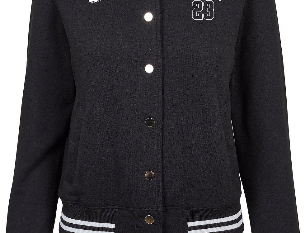 Girl Oldschool Jacket 2.0