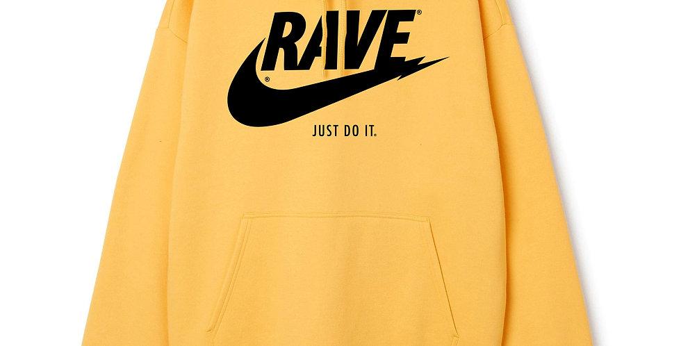 Rave Yellow Sw