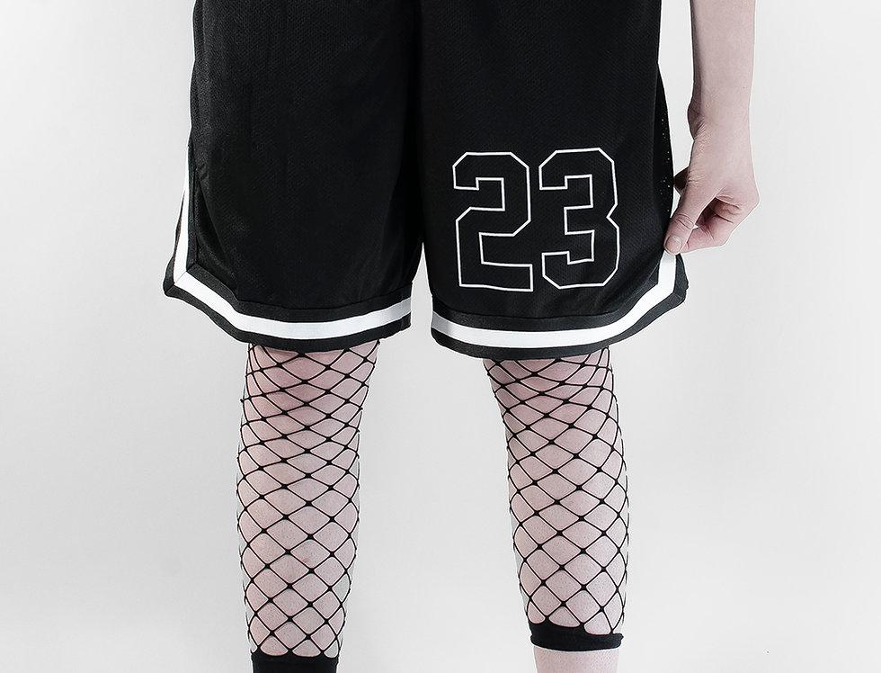 23 Mesh Short