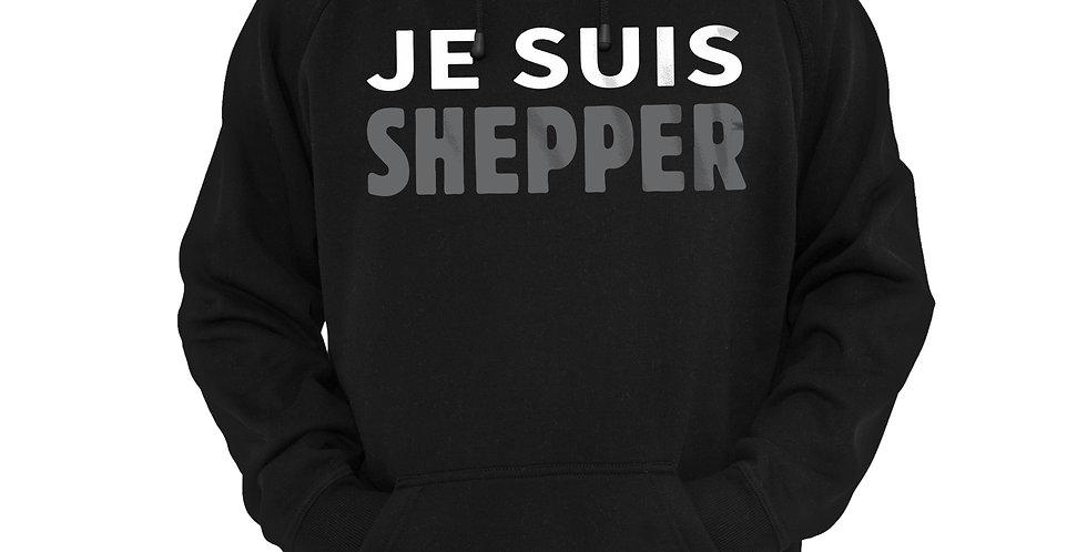 Je suis Shepper Sw