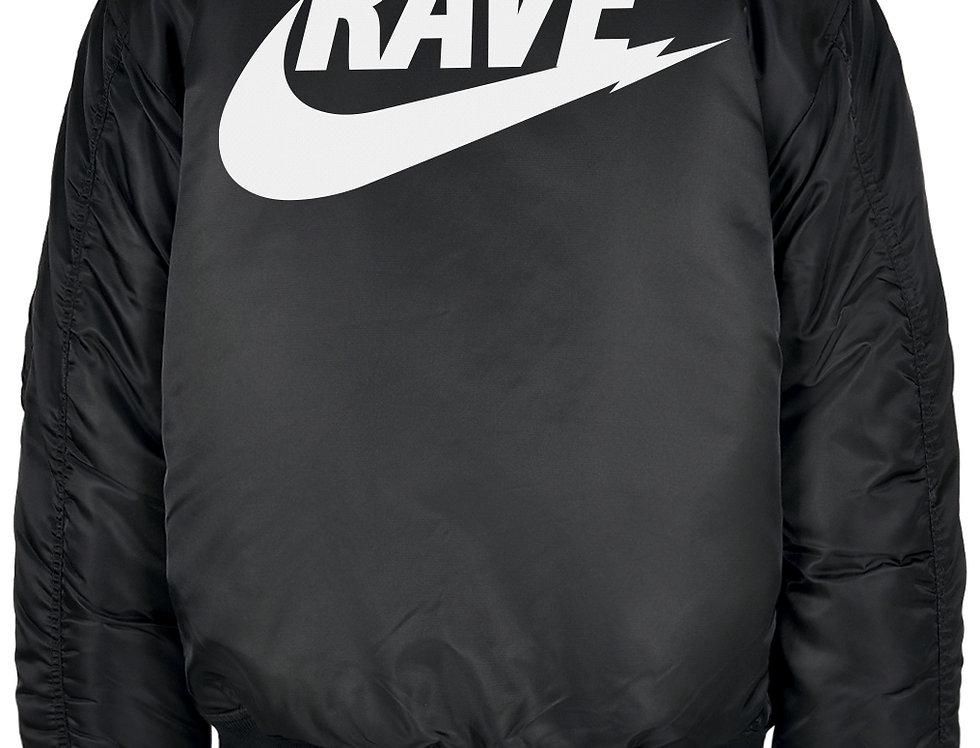 Bomber Rave