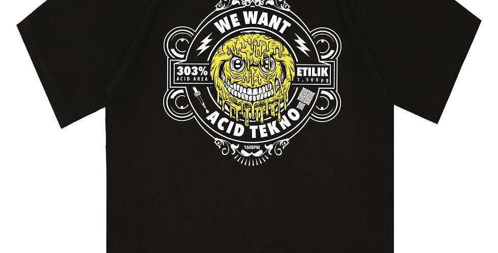 Acid Tekno Tee