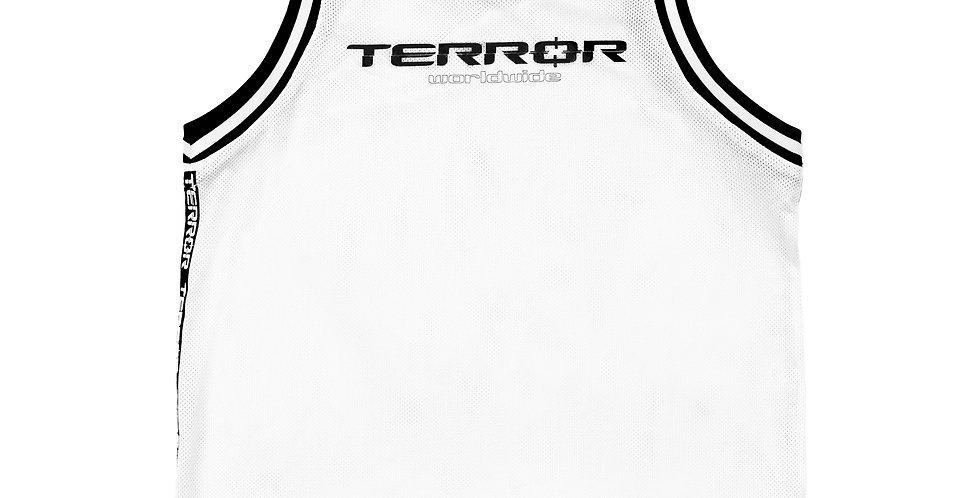 TerrorWorldwide Tank BSK