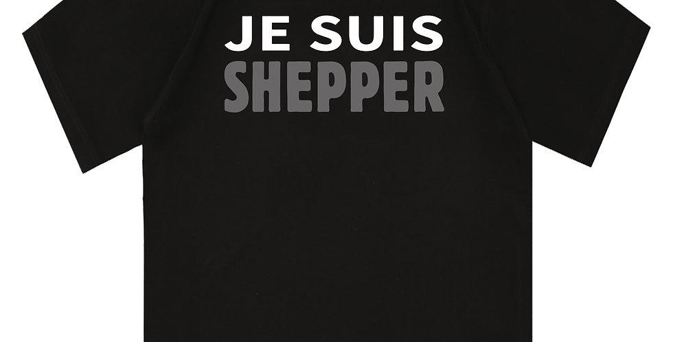 Je suis Shepper Tee
