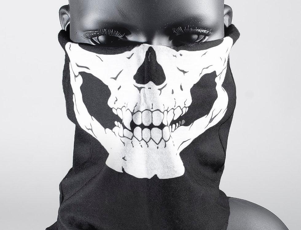 Mask Skull Hardcore