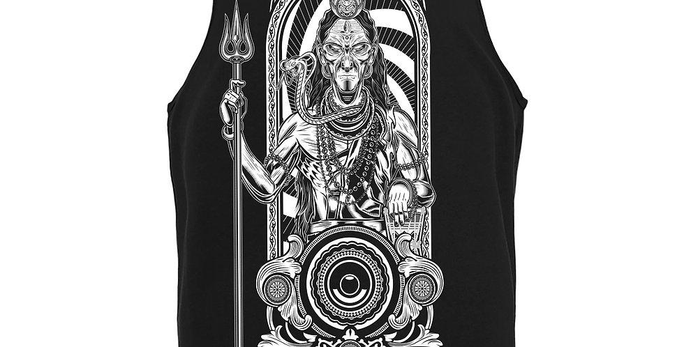UCSTR Shiva V1 - Deb