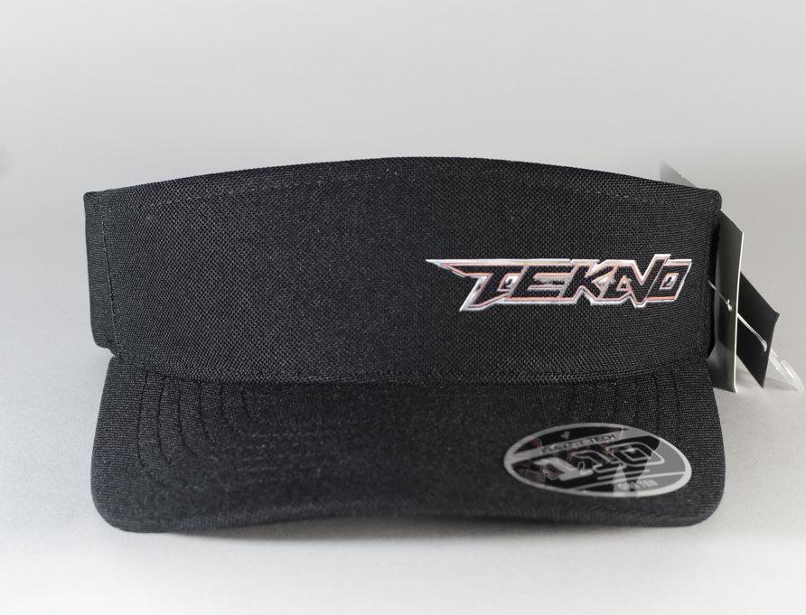 Visor Tekken Tekno
