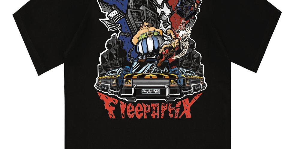 Freepartix Tee