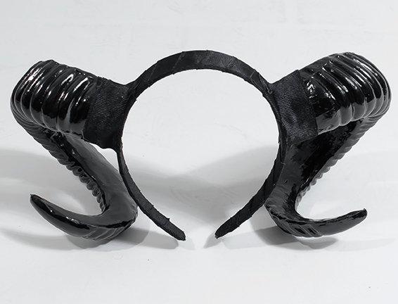 Belzebuth Horns