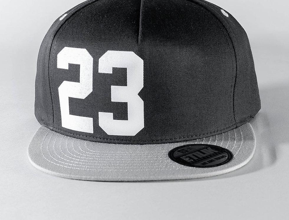 23 Etk Snapback - G