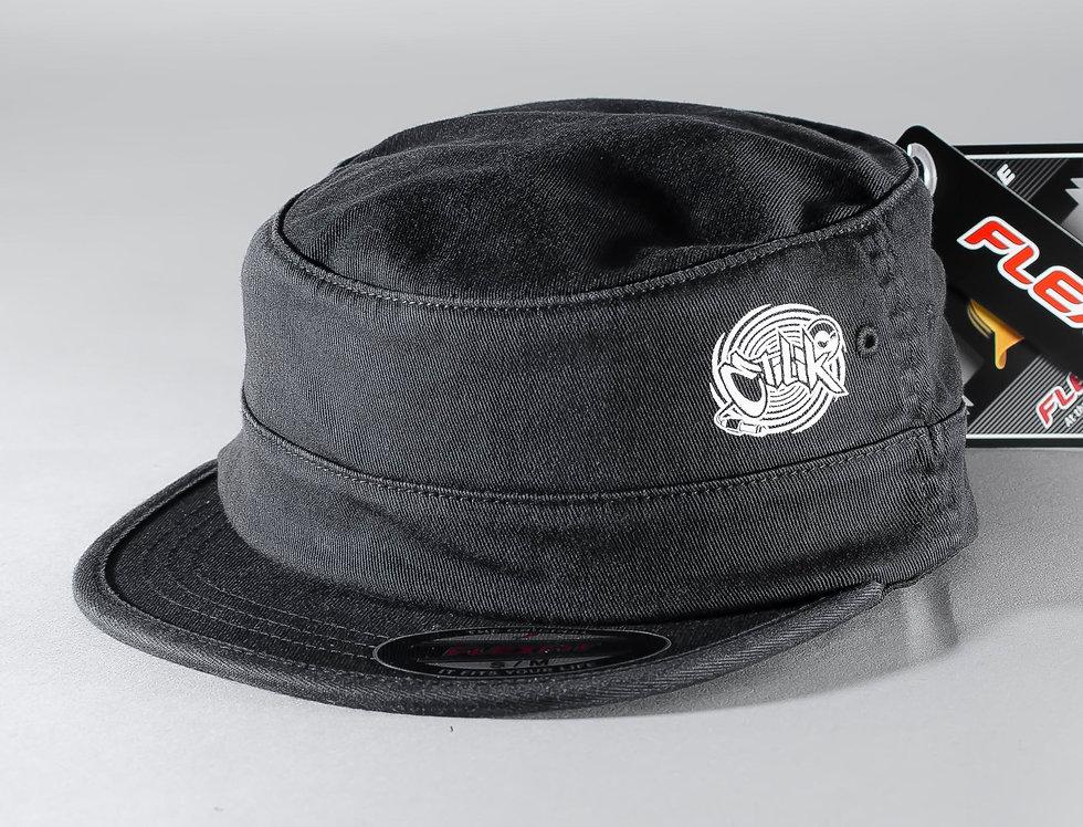 Cap Black Etilik