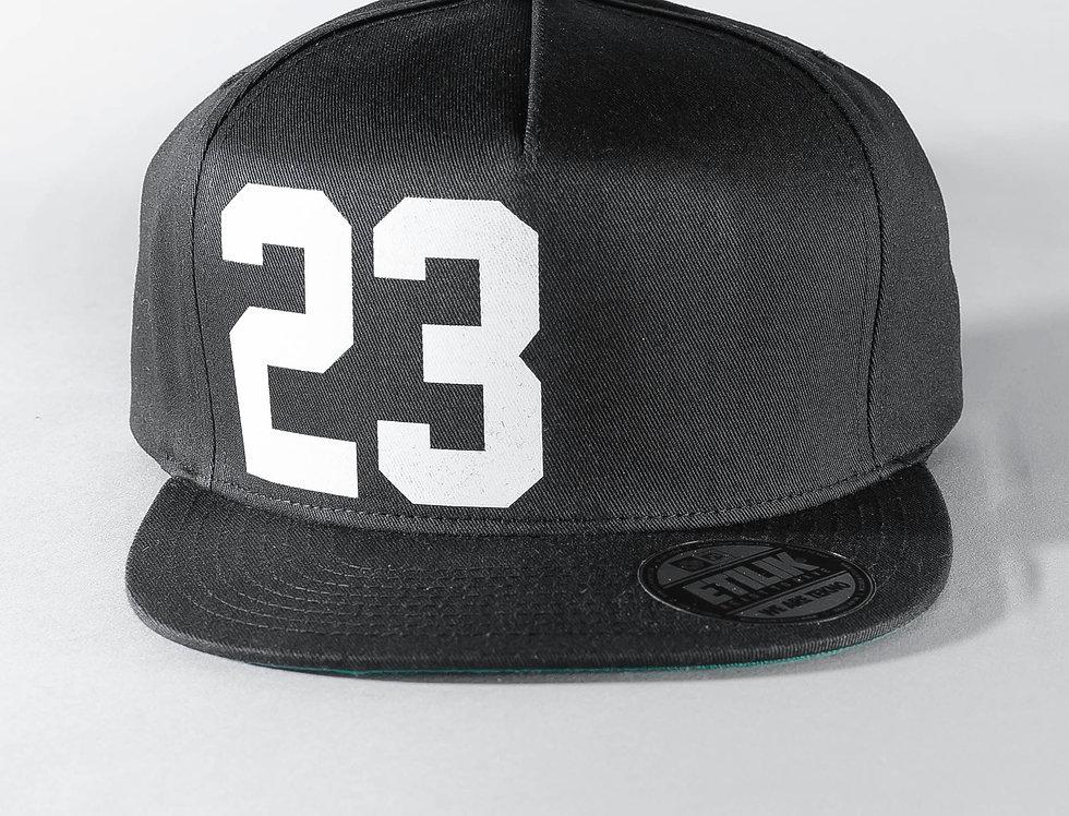 23 Etk Snapback