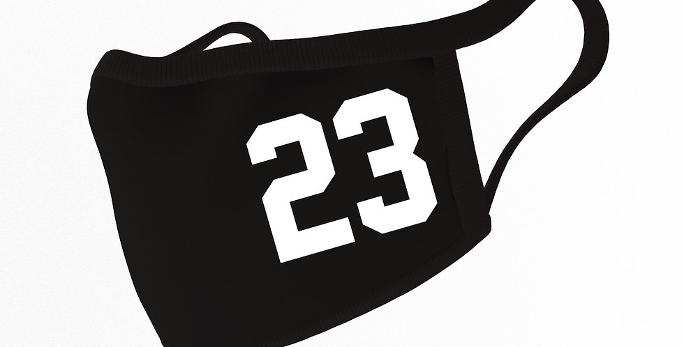 Masque 23